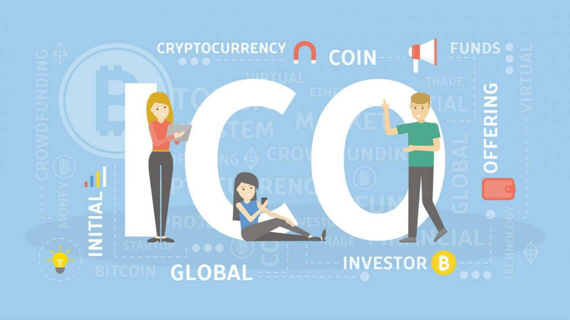 The History of ICO