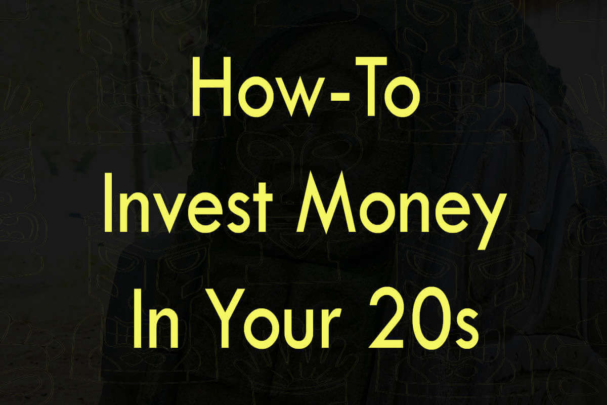 Post about how-to invest money