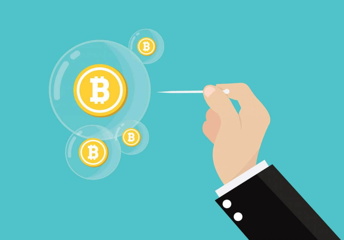 Bitcoin Positions