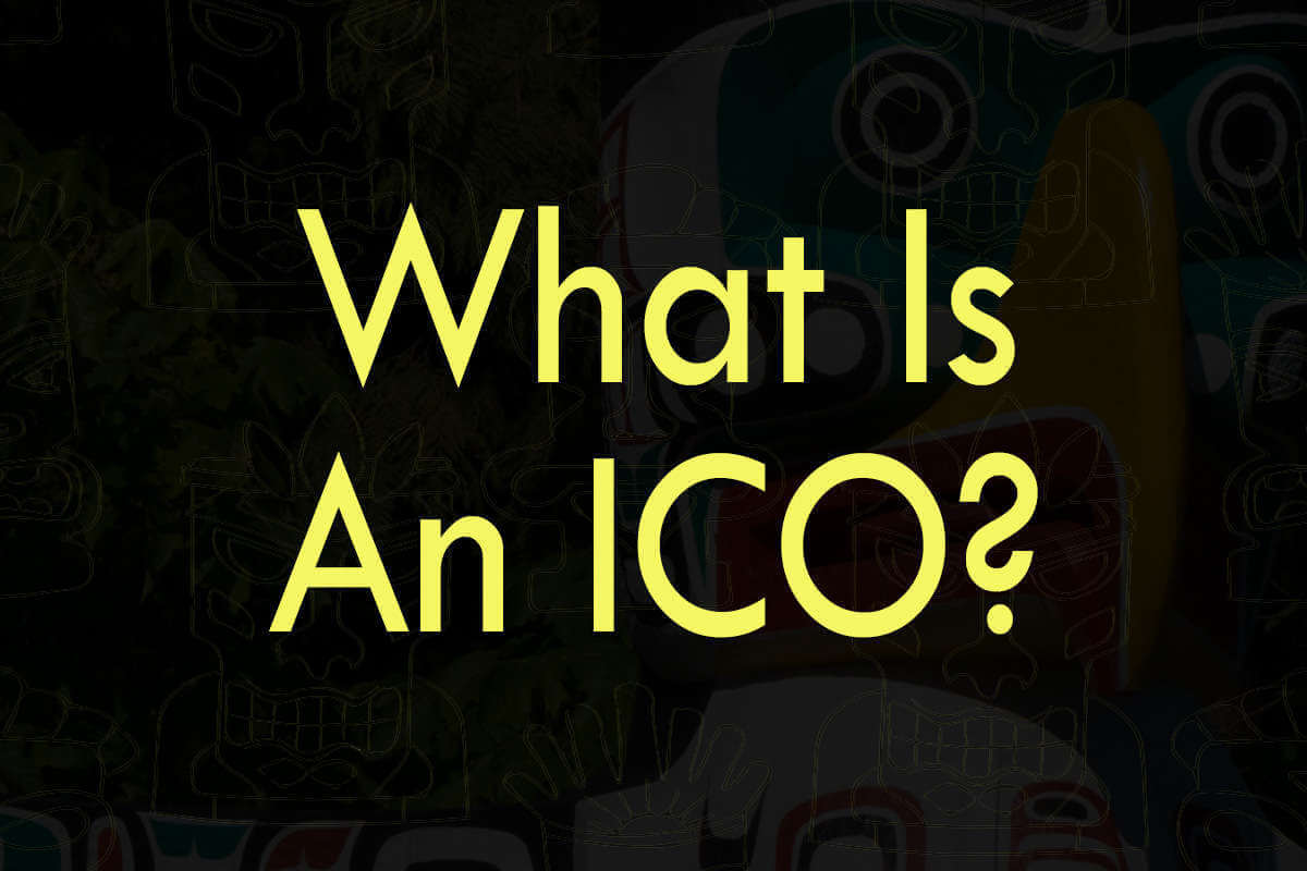 Post about what is an ICO?