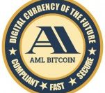 AML Bitcoin logo