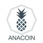 Anacoin logo