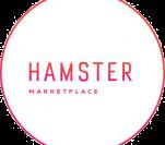 Hamster Marketplace logo
