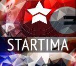 Startima logo