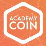 AcademyCoin logo