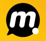 The Memessenger logo