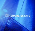 Share Estate logo