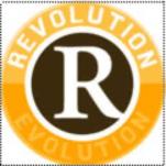 REVV Coin logo