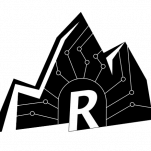 Ice Rock Mining logo