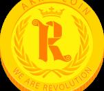 AkroCoin logo