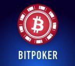 Bitpoker logo