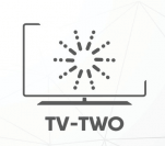 TV-TWO logo