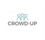 Crowd-Up logo