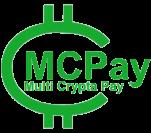 McPay logo