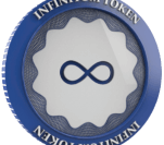 Infinitum Coin logo