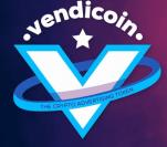 VendiCoins logo