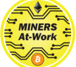 Miners At Work logo