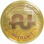 AutoUnit logo