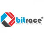 Bitrace logo