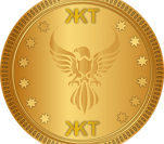 KKT Coin logo