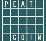 Peatcoin logo