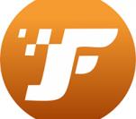 FINIX COIN logo