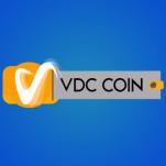 VDC Coin logo