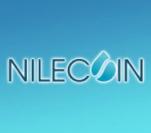 Nilecoin logo