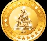 XmasCoins logo