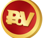 POVCOIN logo