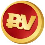 POVCOIN (POVR) ICO logo