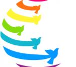 TraDove logo