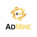 AdMine logo