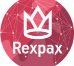 Rexpax logo