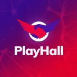 PlayHall (PHT) ICO logo