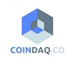 Coindaq logo