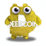 Deedcoin (DEED) ICO logo
