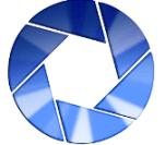 European Crypto Bank logo