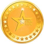 Startick Coin logo