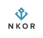 NKOR logo