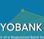 Yobank logo