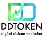DDToken logo
