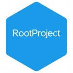 RootProject logo