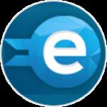 eBoost logo