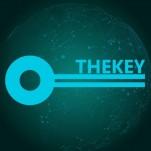 THEKEY logo