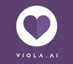 VIOLA.AI logo