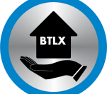 Bitloanex logo
