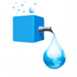 Water to the World logo