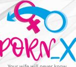 PORN_X logo