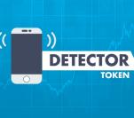 DetectorToken logo